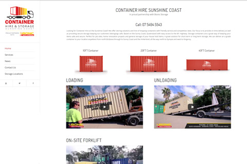 container-hire-sunshine-coast-website