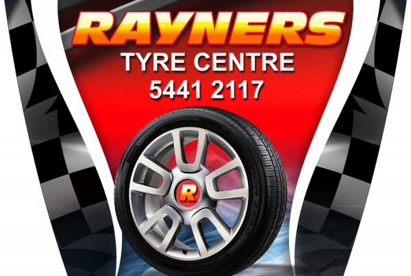 Rayners Tyre Centre