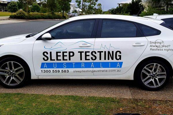 sleep-testing-australia-vehicle-signage-1