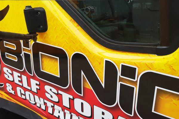 bionic-storage-truck-wrap
