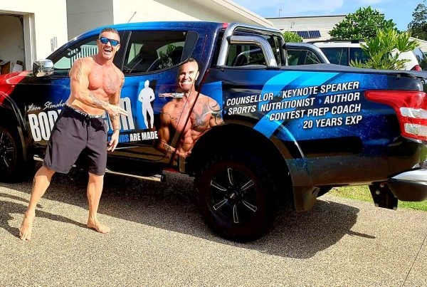 vehicle-ute-wrap-sunshine-coast