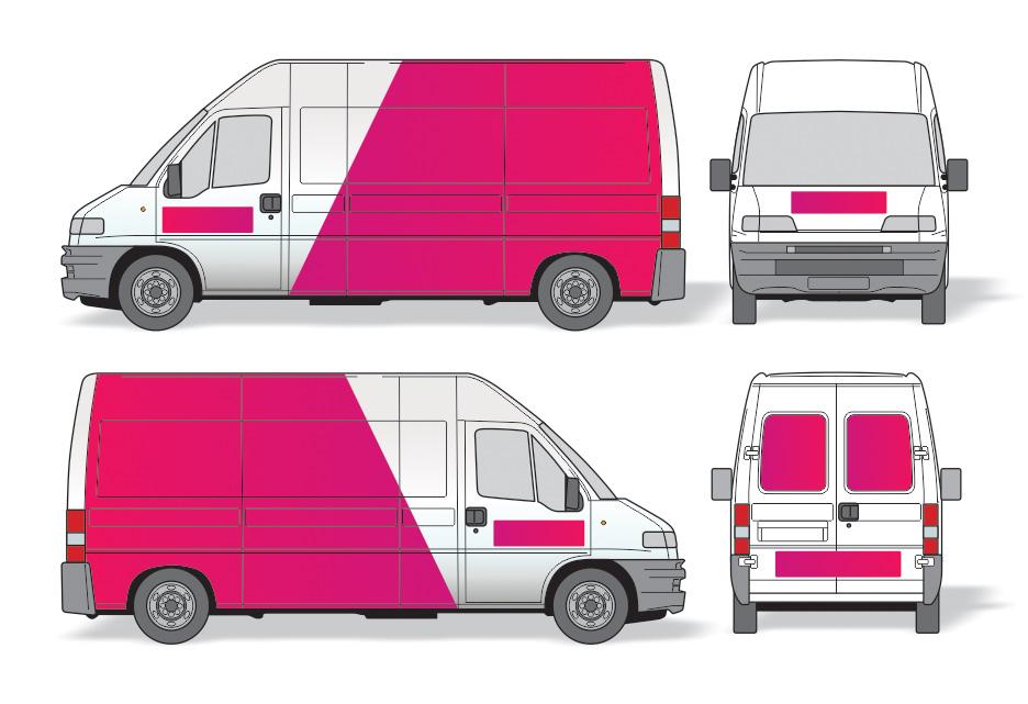 truck van wrap price sunshine coast