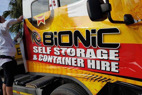 bionic-storage-truck-wrap-signage-5